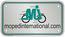 MoPeD International